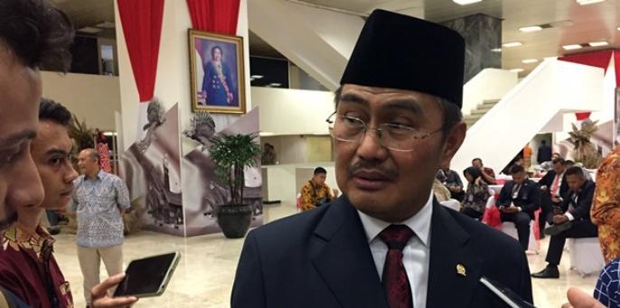 Joko widodo Ancam Pecat Meteri Menteri Jilid II Jika Kinerja Nol Besar, Ini Tanggapan Anggota DPD Jimly Asshiddiqie