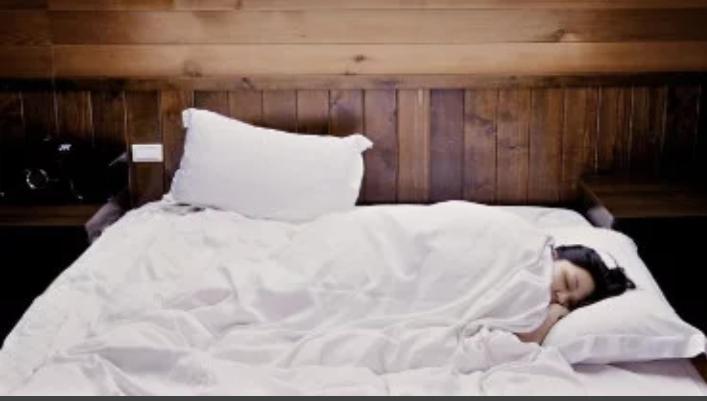 Kurang Tidur Bisa Memicu Kematian