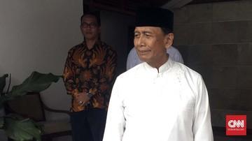 Wiranto Menteri Koordinator Bidang Politik,dan Keamanan Setelah Di Tusuk Ini Keaadaannya Sekarang