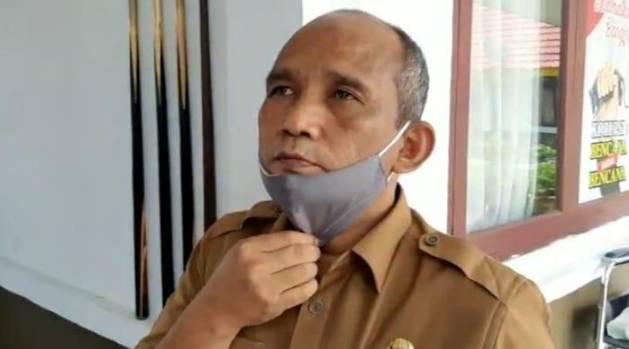 Kejari Pelalawan Periksa Sekda HT. Muklis Terkait Dugaan Korupsi BUMD Tuah Sekata