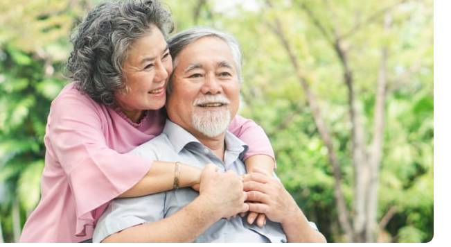 Vaksin Corona, Usia di Atas 59 Tahun Tak Dapat Jatah, Bagaimana Nasib Mereka?