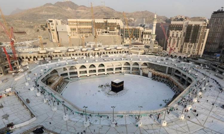 Umat Muslim Sedunia Bersyukur, Ibadah Umrah Kembali Dibuka Bertahap oleh Kerajaan Arab Saudi