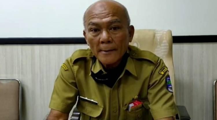 Seorang Suspek Covid-19 yang Dirawat di RSUD Banjar Meninggal Dunia