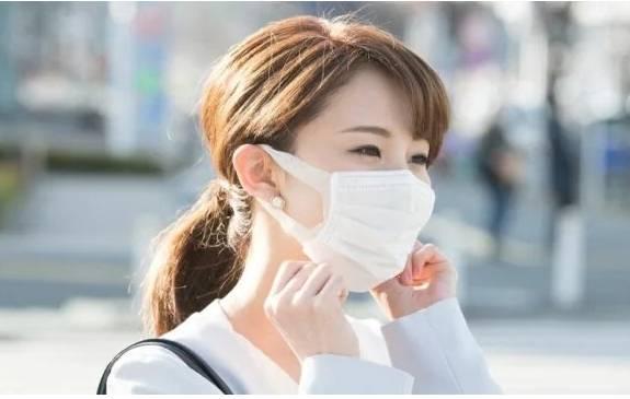 Pakai Masker Tapi Bisa Terpapar Virus Corona,Ternyata Ini Penyebabnya