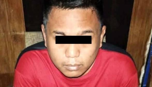 Polisi Berhasil Tangkap Pelaku Pembunuh Keji Kerabat Presiden Jokowi