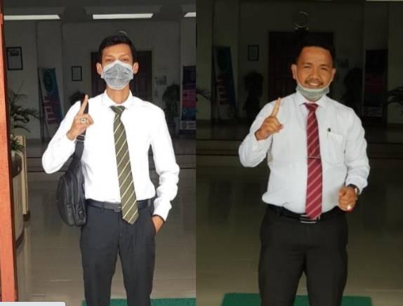 Kasus Ijazah Paket C Cabup Kuansing H. Halim Bergulir ke Pengadilan