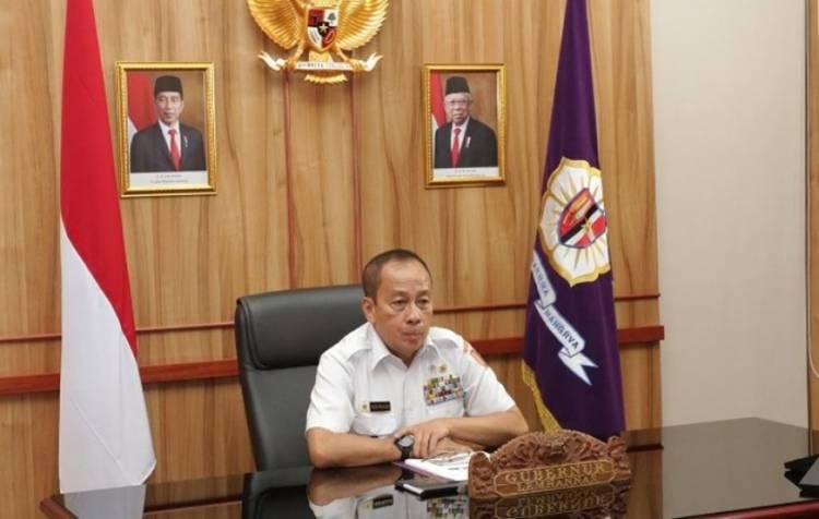 Viral Gubernur Lemhannas Sebut TNI Milik Presiden, Bukan Rakyat