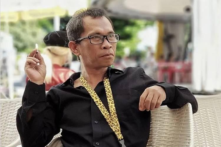 Gunawan Maryanto, Aktor Pemeran 'Wiji Tukul' Meninggal Dunia karena Serangan Jantung