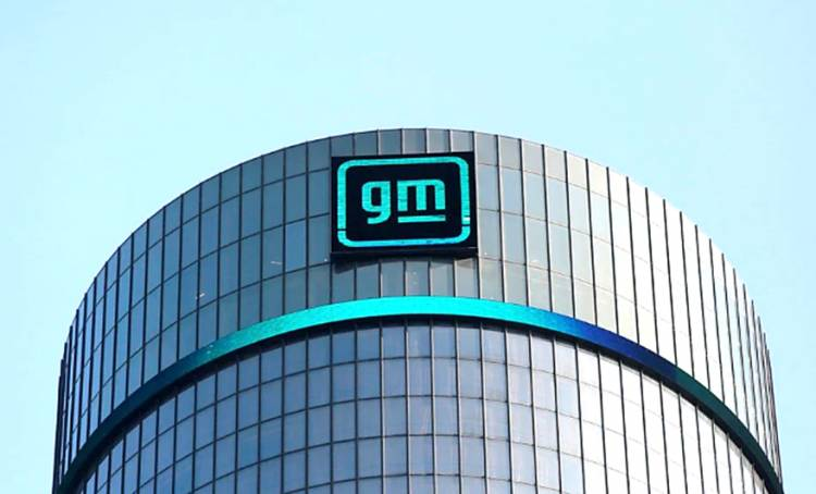 Kekurangan Chip Semikonduktor, GM dan Ford Akan Pangkas Produksi Mobilnya