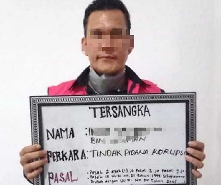 Kadis ESDM Riau Ditahan Kajari Kuansing atas Dugaan Korupsi Bimtek Fiktif yang Rugikan Negara Rp 500 Juta
