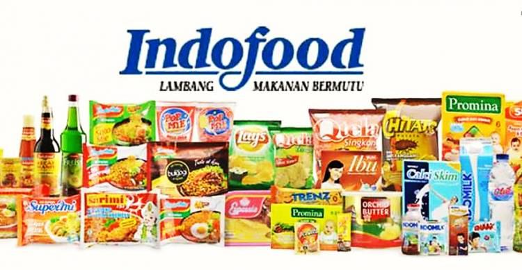 Buruan, Indofood Buka Banyak Lowongan Kerja untuk SMA/SMK, D3/S1 Semua Jurusan