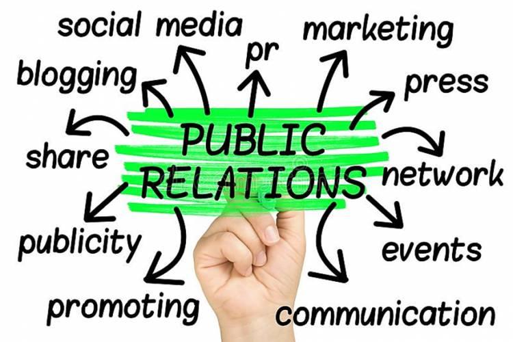 Workshop Public Relations: Kekuatan Opini Publik dan Dampak pada Citra Institusi