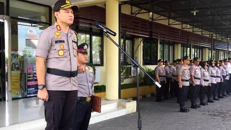 31 Kali Beraksi Akhirnya Tuyul Berhasil Ditangkap Penyidik Polda Lampung