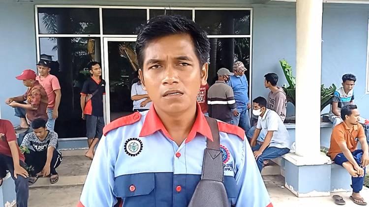 Karyawan PT Agro Sarimas Indonesia (ASI) Tagih Pembayaran Gaji Tertunggak yang Dijanjikan Perusahaan