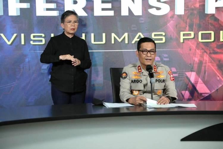 Kasus Pedagang Pukul Preman dan Jadi Tersangka Berbuntut Kanit Reskrim Dicopot