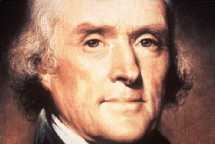 Al-Quran Ilhami Thomas Jefferson Deklerasikan Kemerdekaan Amerika Serikat