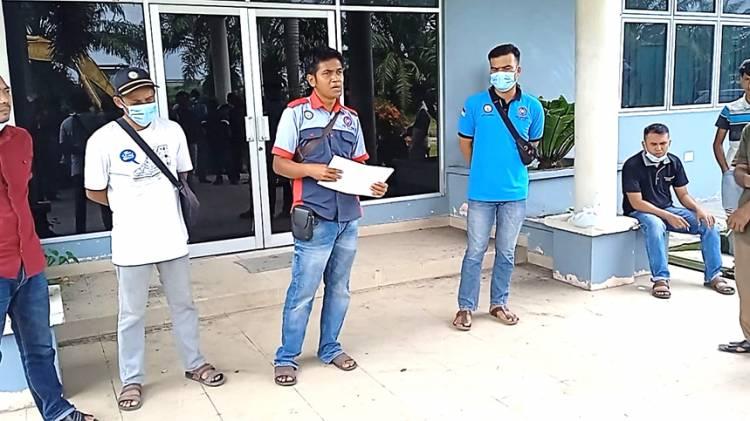 Perjuangan Karyawan PT ASI Tuntut Haknya Berbuah Manis, Perusahaan Penuhi Tuntutan Karyawan