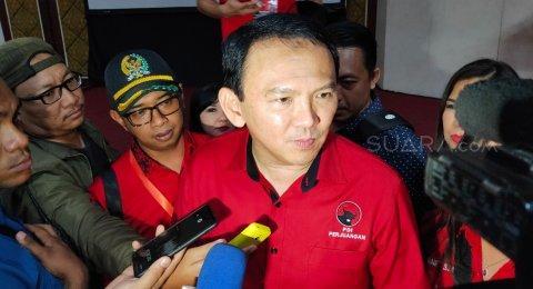 Ahok di Bilang Rizal Ramli Pejabat Kelas Glodok,Ini Jawaban Ahok