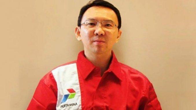 Ternyata Gaji Ahok Sebagai Bos di BUMN Pertamina Lebih Besar Dibandingkan Gaji Presiden Jokowi