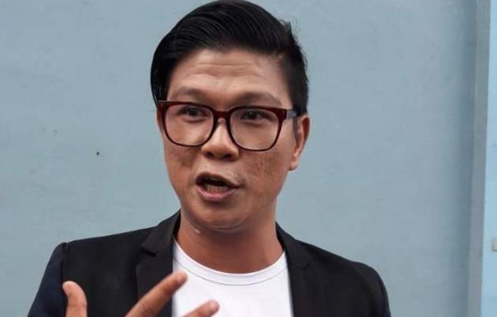 Jadi Gembel Mantan Vokalis Kangen Band Andika Mahesa Di Ludahi Oleh Tiga Cewek Remaja