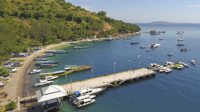 """Pemerintahan Kenya Terancam Kehilangan Pelabuhan """"MOMBASA""""Kalau Gagal Bayar Hutang Sama China"""
