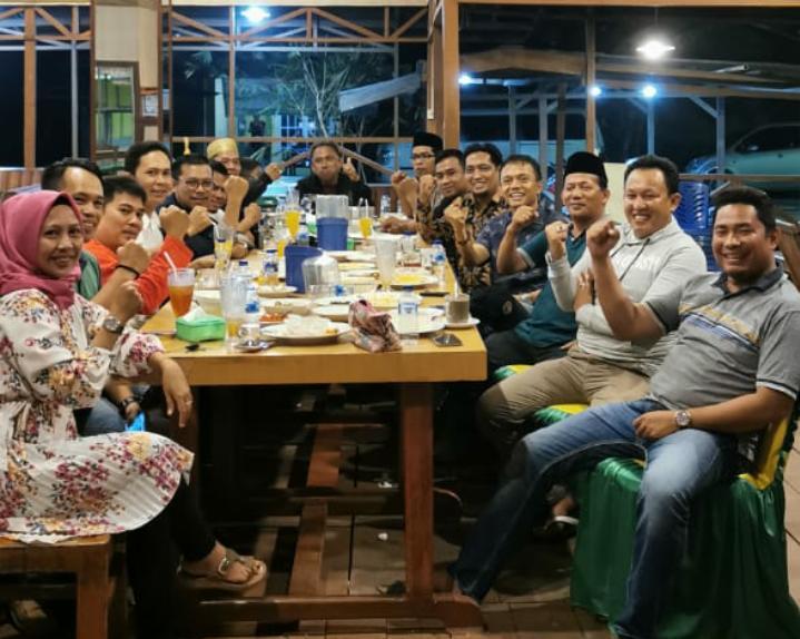 Advokad Se Inhil Sepakat Satu Wadah Perhimpunan Indragiri Hilir Lawyer Club (ILC)