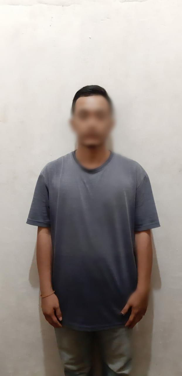 Polres Inhil Tak Butuh Lama,Sebelum 1x24 Jam,Pelaku Penikaman Dapat Ditangkap