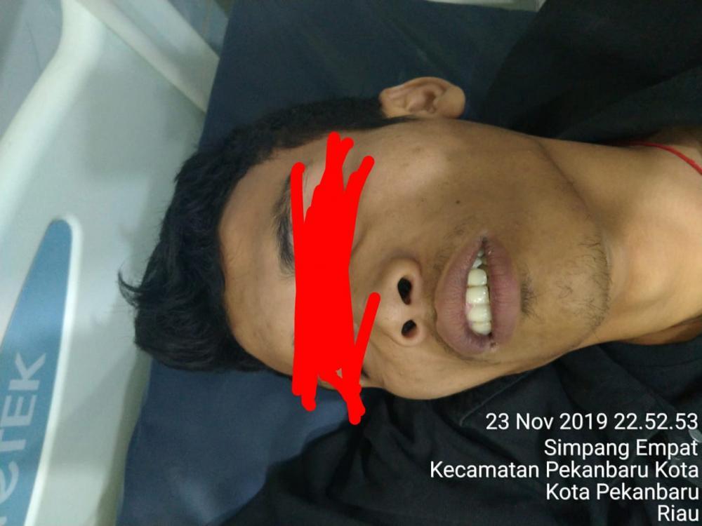 Polda Riau Berhasil Menangkap Dua Pelaku Curat Dengan Modus Pecah Kaca Mobil