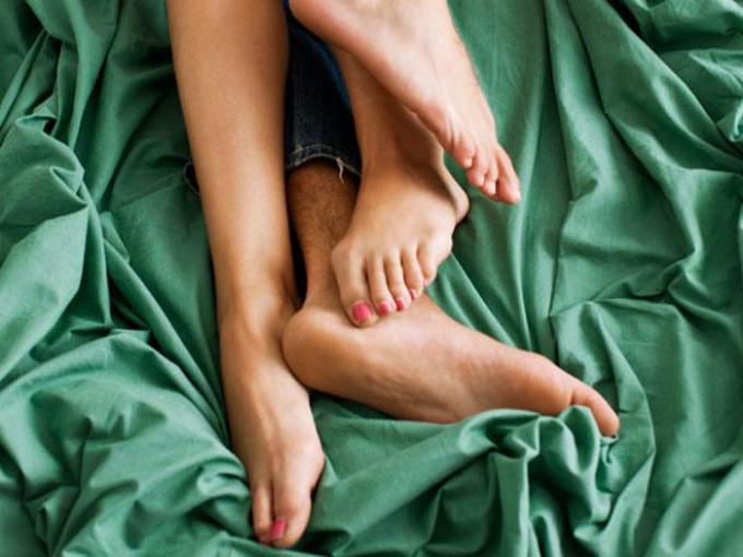 Hubungan Suami Istri Mampu Membakar Kalori Yang menumpuk Dalam Tubuh
