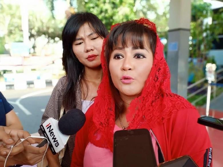 Tim Advokasi Novel Baswedan : Laporan Politikus PDI Perjuangan Dewi Tanjung  Dianggap Ngawur Tak Jelas