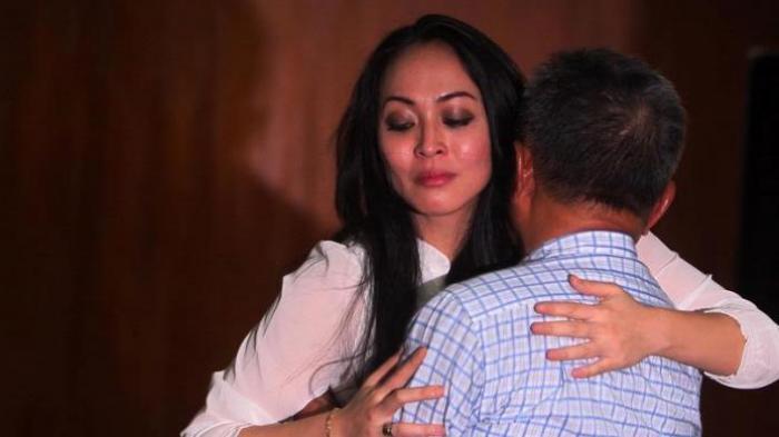 Yuni Shara Ungkap Kabar Terbaru Angelina Sondakh