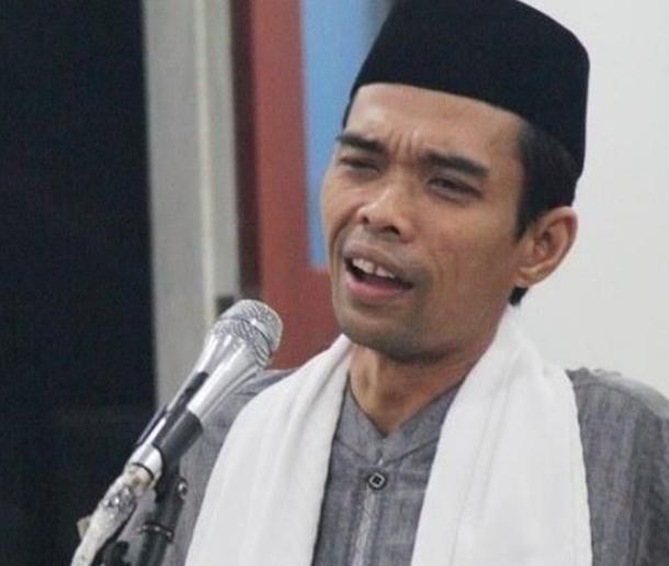 Pihak Rektorat Mengabulkan Permohonan Ustadz Abdul Somad Mundur dari Dosen UIN Suska