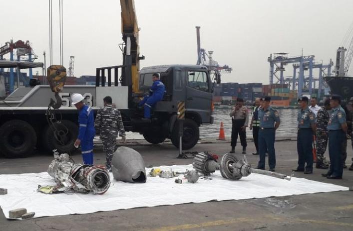 Sudah Setahun Kecelakaan Lion Air JT 610, Baru 75 Ahli Waris Dari 189 Korban Kecelakaan Mendapat Ganti Rugi