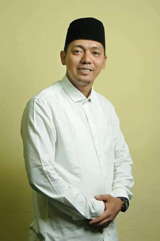 Hubungan Baik Dengan Pers, IWO Inhil Dukung Said Syarifuddin Menjadi Sekdaprov Riau.