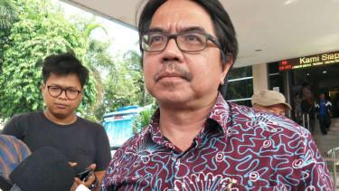 Laporan Dosen Universitas Indonesia Ade Armando Terhadap Anggota DPD Ri Fahira Idris Ditolak Polisi