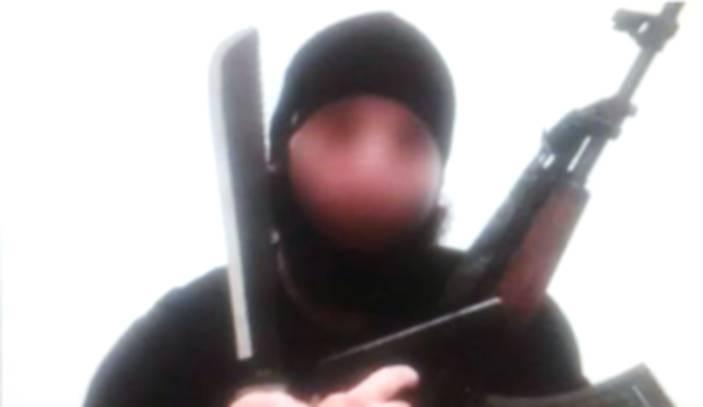 Teroris Wina Terkonfirmasi sebagai Radikalis Pendukung ISIS