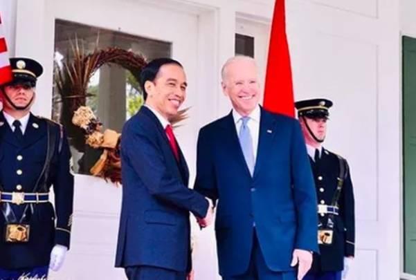 Melirik Gaji dan Fasilitas Presiden AS Berbanding Terbalik Yang Diterima Presiden Indonesia