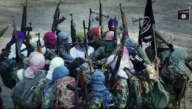 Lebih dari 50 orang Dipenggal dan Dicincang Tubuhnya oleh Kelompok ISIS Mozambik