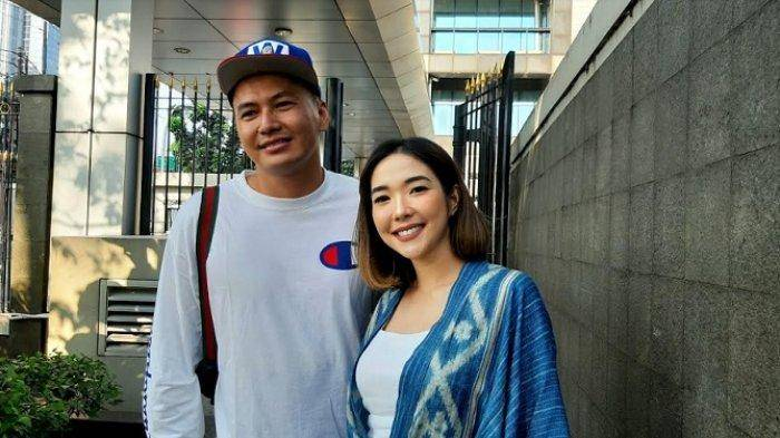 2 Kali Kekasihnya Dilanda Isu Video Syur, Wijin Tunjukan Rasa Cinta 'Love ya,' ke Gisel