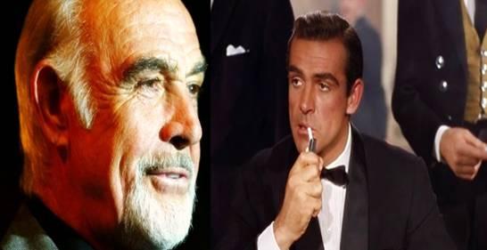 Pernah Miskin, Aktor Legendaris Pemeran James Bond, Sean Connery, Meninggal di Usia 90 Tahun
