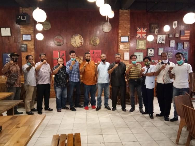 Jaga Kekompakan dan Kesolidan, DPC PWRI se Riau Gelar Silaturahmi di Pekanbaru