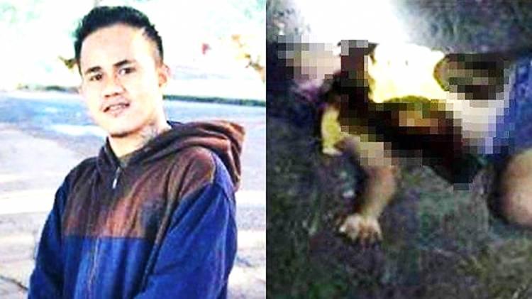 Baru Bebas dari Penjara karena Membunuh, Kamaluddin Tikam Mati Istrinya di Depan Orangtua