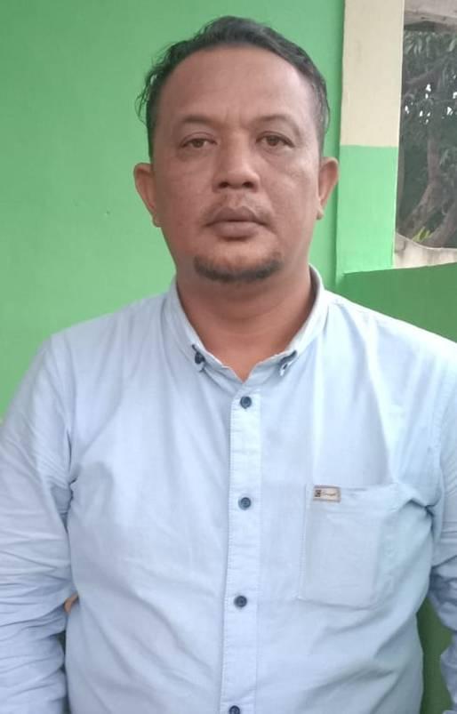 Kabar Duka, Wartawan Pesisirnews.com Liputan Pelalawan Berpulang Kehadirat Yang Maha Kuasa
