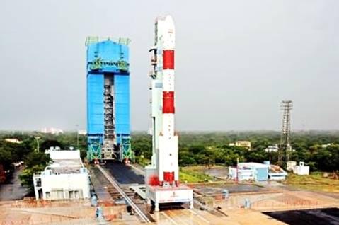 India Targetkan Peluncuran 328 Satelit Negara Lain Menggunakan Roket Luar Angkasa Miliknya
