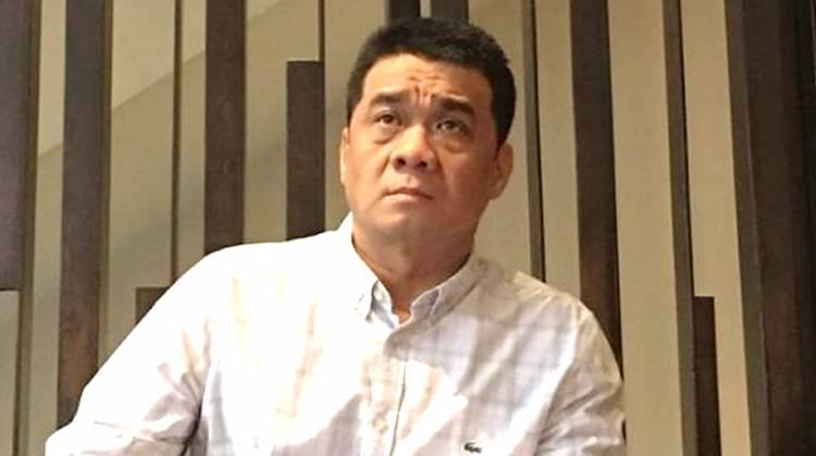 Wagub DKI Ahmad Riza Patria Mohon Doa Kesehatan Setelah Dinyatakan Positif Covid-19