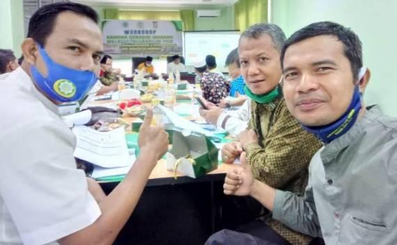 Ayo, Buruan Daftar: Senin Lusa Dibuka Pendaftaran Lomba Azan dan Salat Antar Mualaf se-Kabupaten Kampar