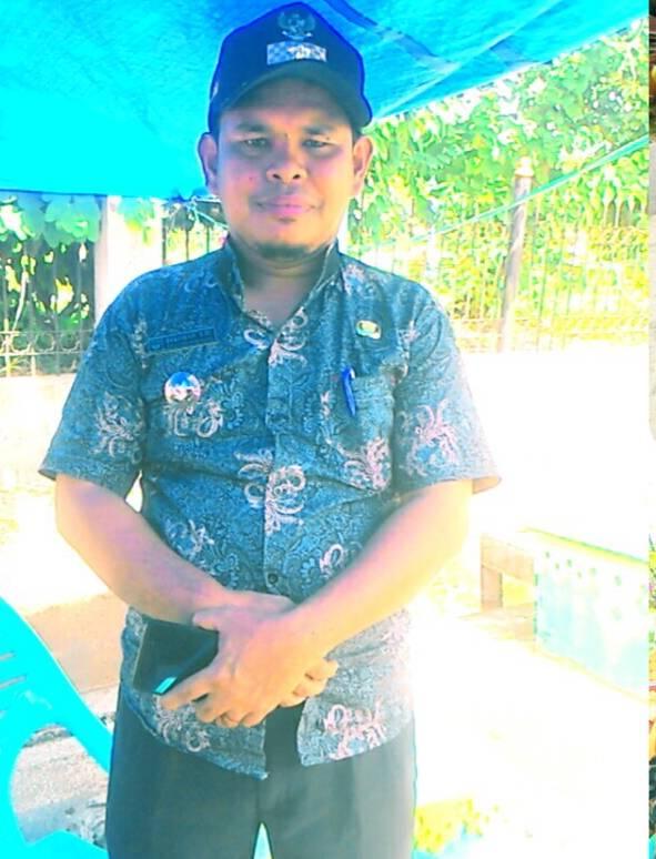 .Kades  Muara Dilam sayangkan sikap Pasal Sihombing terkait masalah lahan  6 hektar.