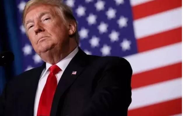 Jika Kalah Dalam Pilpres AS 2020,Donald Trump Pindah Negara ??.