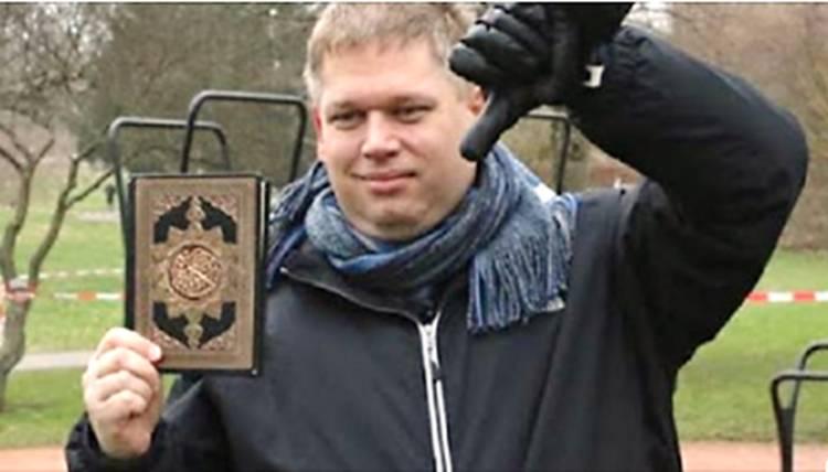 Astagfirullah, Jaksa Swedia Putuskan bahwa Membakar Al-Quran Bukan Kejahatan