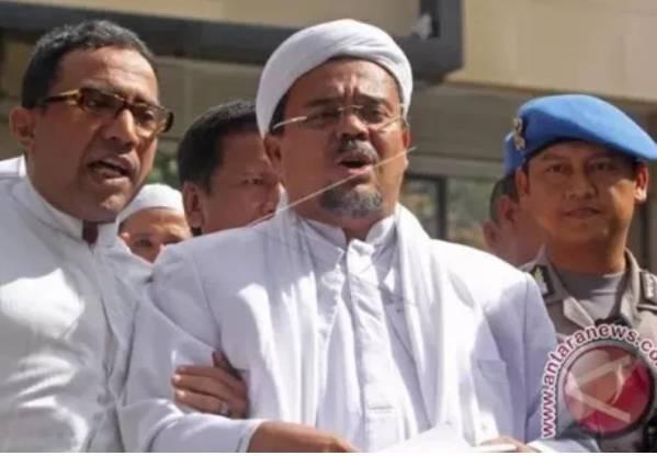 Terkait HRS Keturunan Nabi Muhammad SAW, Tak Perlu Tes DNA Kayak Usul Nikita Mirzani